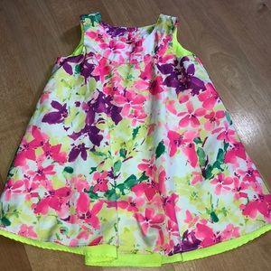 Toddler girls dress size 2T
